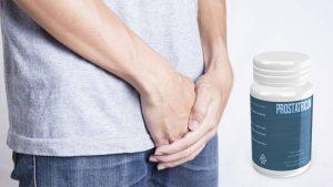Prostatricum cápsulas, ingredientes, cómo tomarlo, como funciona, efectos secundarios