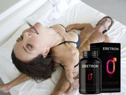 Eretron Aktiv puede conseguirle un efecto muy bueno cuando su en romance